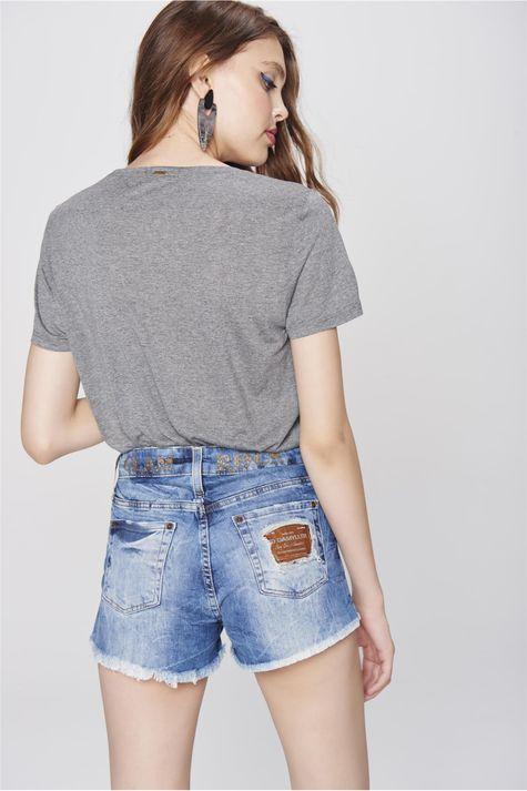 Shorts-Jeans-Justo-Cintura-Alta-Costas--