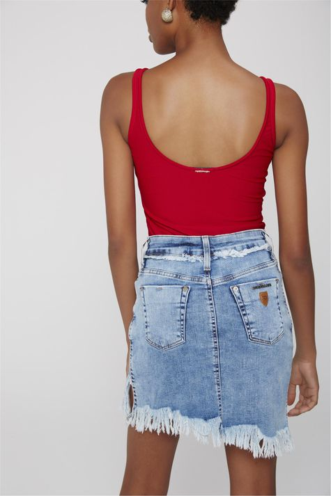 Saia-Jeans-Rasgada-Costas--