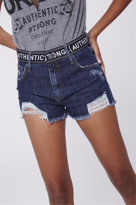 Shorts-Jeans-Cintura-Alta-Rasgado-Detalhe-1--