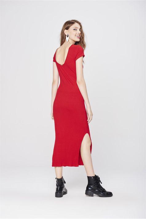 Vestido-Canelado-Midi-Costas--