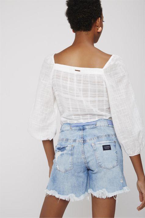 Bermuda-Boyfriend-Jeans-Feminina-Costas--