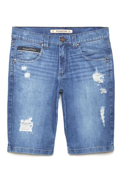 Bermuda-Jeans-Skinny-Masculina-Detalhe-Still--