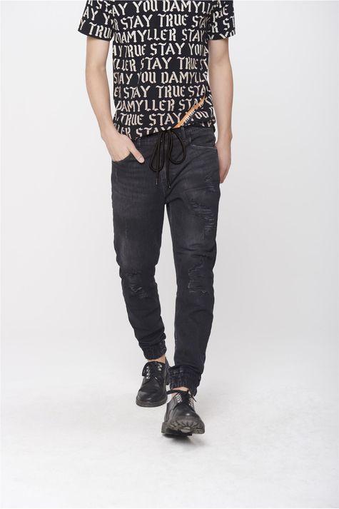 Calca-Jeans-Jogger-Unissex-Frente--