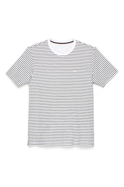 Camiseta-Listrada-Masculina-Detalhe-Still--