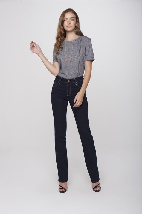 Calca-Jeans-Reta-Basica-Recortes-Bolsos-Frente--