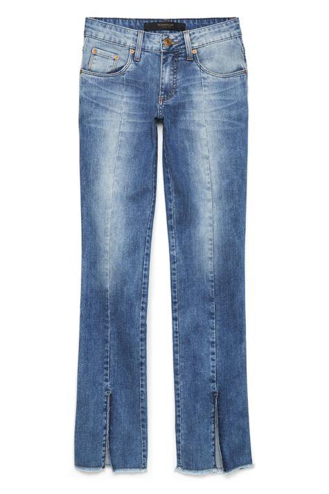 Calca-Jeans-Reta-com-Fenda-na-Barra-Detalhe-Still--