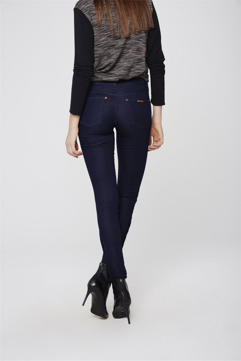 Calca-Cigarrete-Jeans-Botoes-Laterais-Costas--