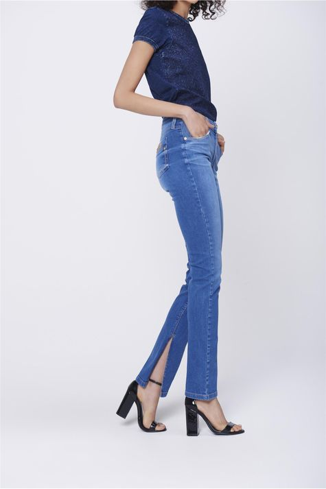 Calca-Jeans-Reta-Feminina-Lado--