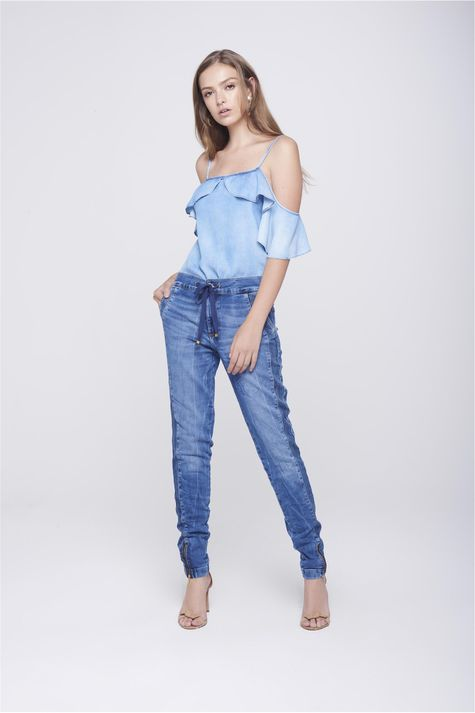 Calca-Jogger-Jeans-com-Ziper-Lateral-Frente--
