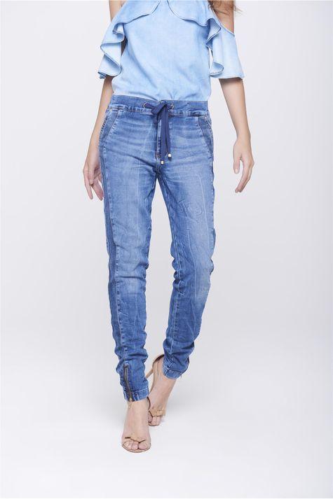 Calca-Jogger-Jeans-com-Ziper-Lateral-Frente-1--