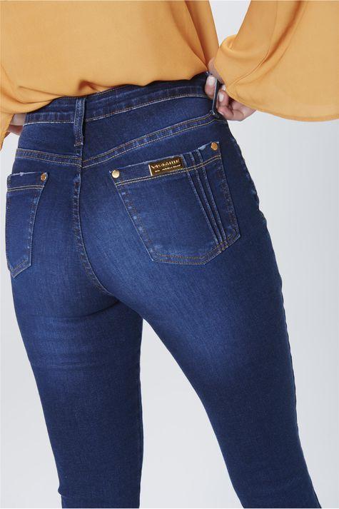 Calca-Cigarrete-Jeans-Metal-Bolso-Detalhe--
