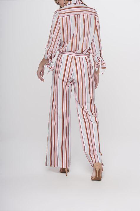 Calca-Pantalona-Listrada-Feminina-Costas--