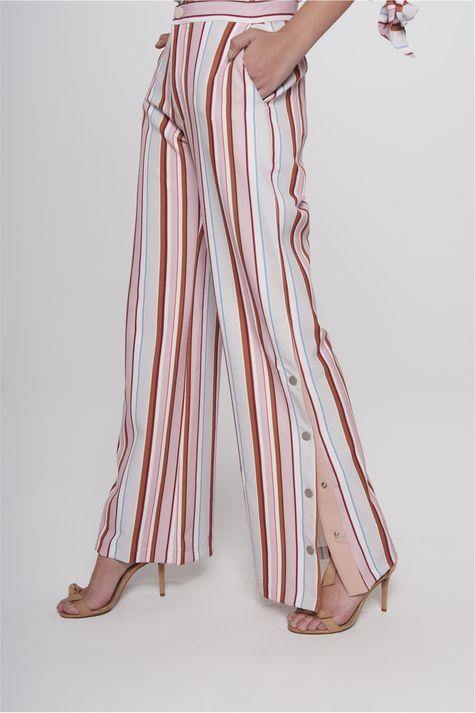 Calca-Pantalona-Listrada-Feminina-Detalhe--
