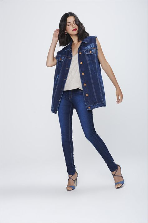 Colete-Jeans-Alongado-Unissex-Detalhe-1--