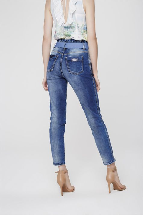 Calca-Jeans-Cropped-Clochard-com-Cinto-Costas--