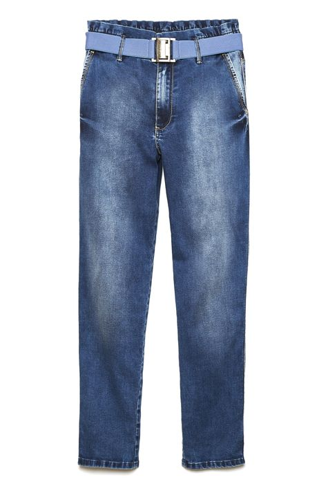 Calca-Jeans-Cropped-Clochard-com-Cinto-Detalhe-Still--