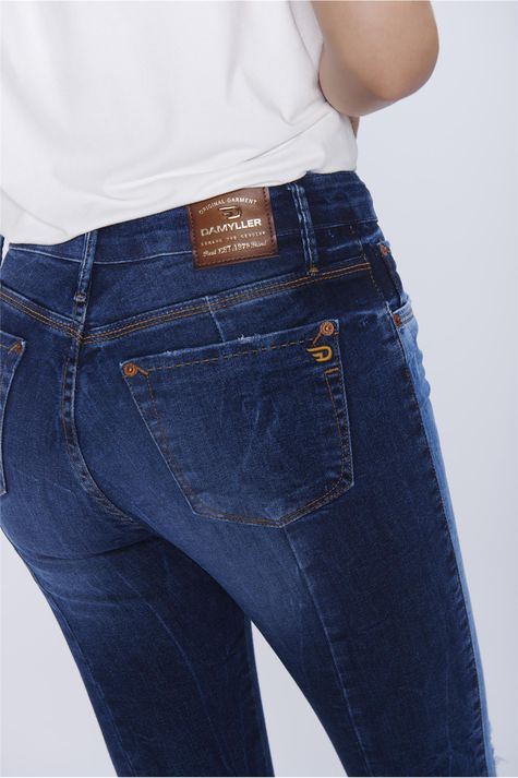 Calca-Jegging-Cropped-Patch-Jeans-Detalhe--