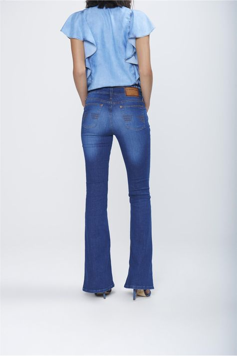 Calca-Boot-Cut-Jeans-Cintura-Alta-Costas--