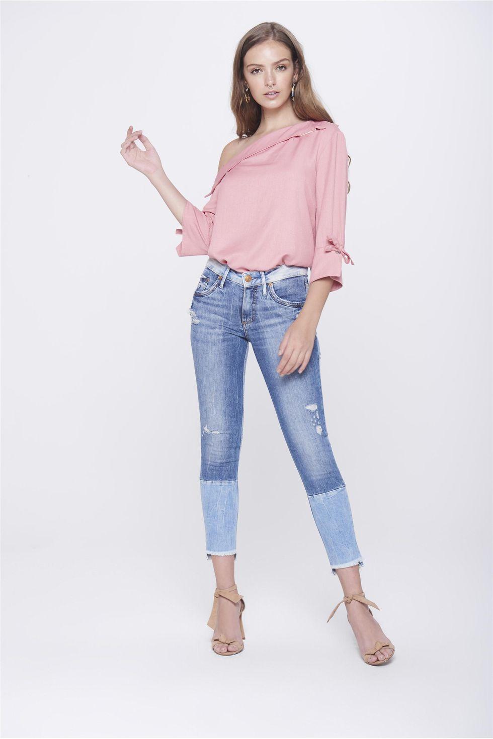 Calca-Jegging-Jeans-com-Patches-Frente--