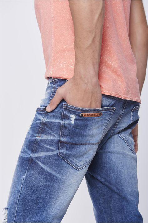 Calca-Jeans-Skinny-Masculina-Detalhe-1--