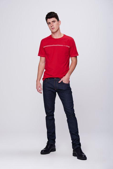 Calca-Skinny-Jeans-Amaciada-Masculina-Frente--