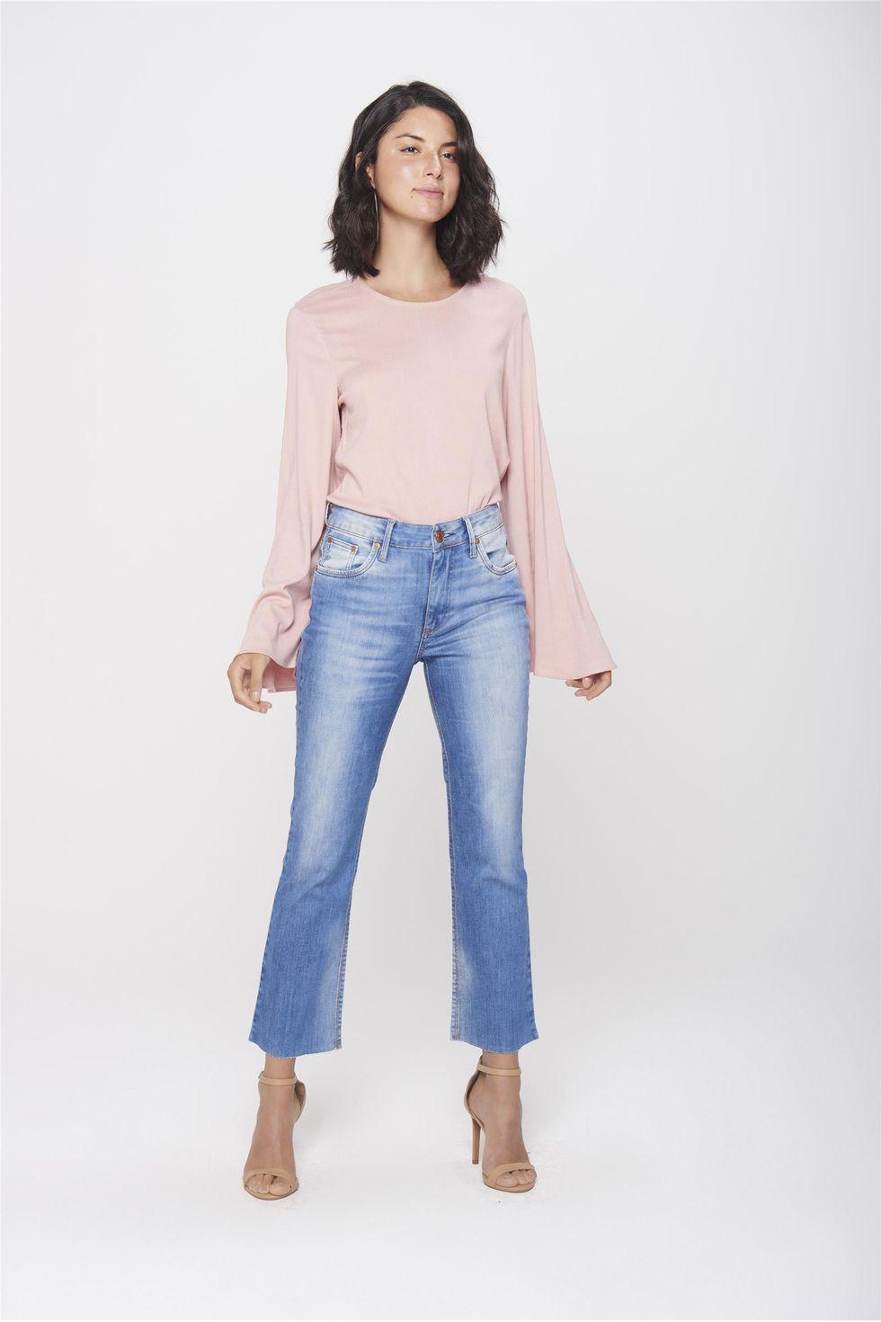 Calca-Cropped-Jeans-Cintura-Alta-Frente--
