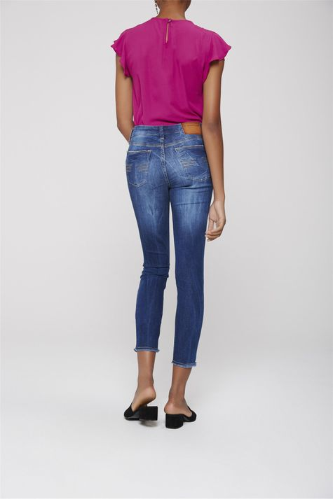 Calca-Jegging-Jeans-Cropped-com-Puidos-Costas--