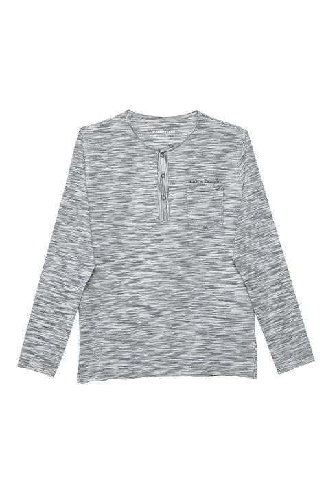 Camiseta-com-Relevo-Frontal-Masculina-Detalhe-Still--