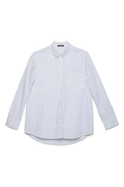 Camisa-Listrada-Feminina-Detalhe-Still--