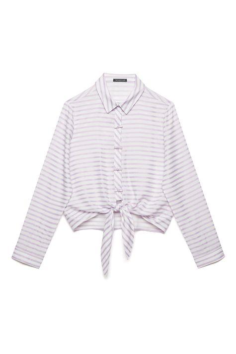 Camisa-Listrada-com-Amarracao-Feminina-Detalhe-Still--
