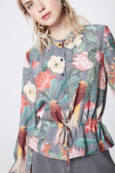 Camisa-Xadrez-Feminina-Detalhe--