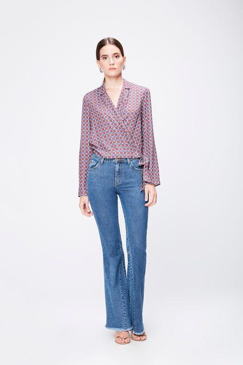 Camisa-Estampada-Feminina-com-Transpasse-Detalhe-1--