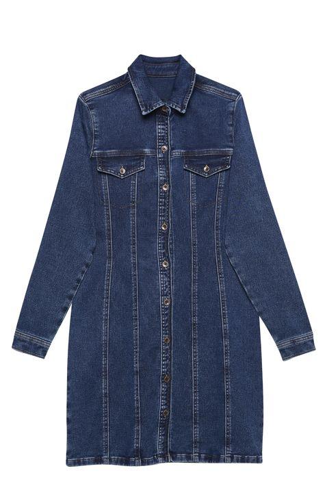 Vestido-Jeans-Manga-Longa-Detalhe-Still--