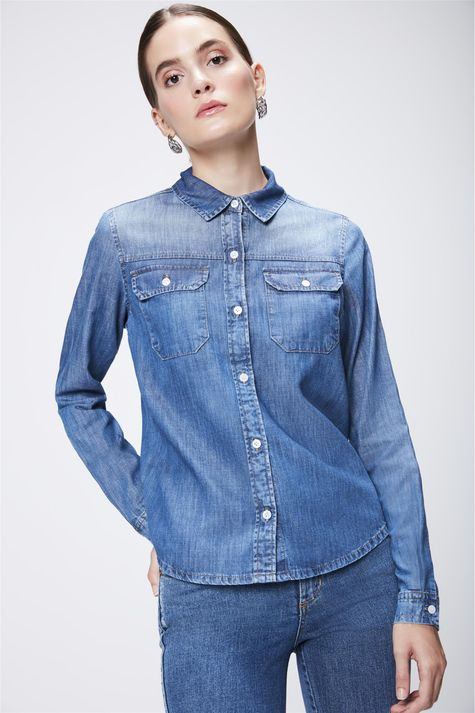 Camisa-Jeans-Feminina-Frente--