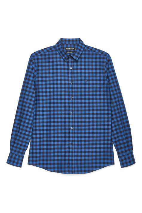 Camisa-Social-Masculina-Detalhe-Still--