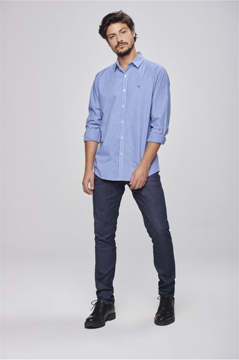 Camisa-Social-Xadrez-Azul-Branco-Detalhe-1--