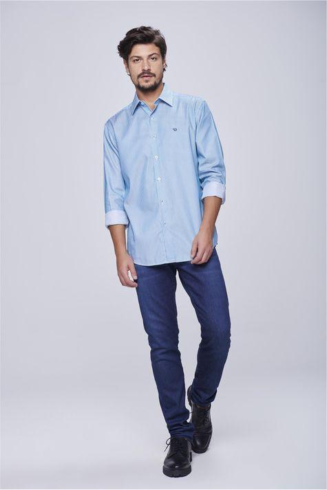 Camisa-Social-Listrada-Masculina-Detalhe-1--