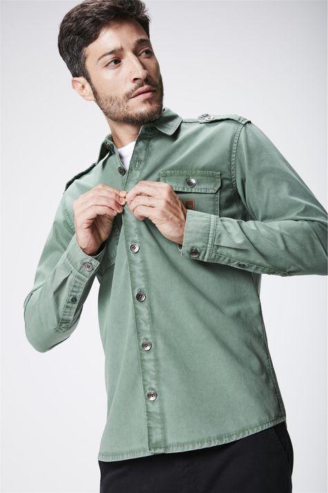 Camisa-Verde-Masculina-Frente-1--