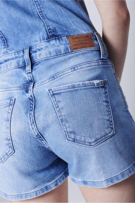 dd043fa94c ... Macacao-Jeans-Curto-Feminino-com-Botoes-Frente-- ...