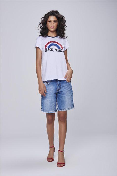 Camiseta-com-Estampa-Metalizada-Beach-Detalhe-1--