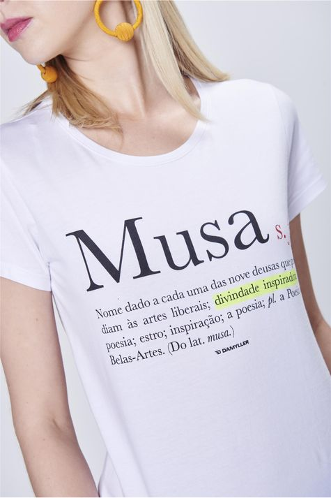 Camiseta-Estampa-Musa-Feminina-Detalhe--