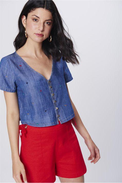 Blusa-Jeans-Bordada-Feminina-Frente--