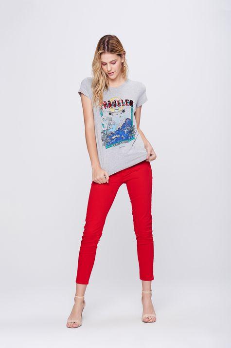 Camiseta-Malha-Mescla-Estampada-Feminina-Detalhe-1--