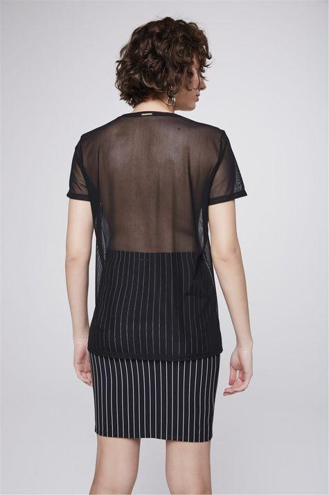 Camiseta-de-Tule-Estampada-Feminina-Costas--
