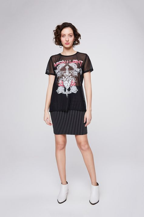 Camiseta-de-Tule-Estampada-Feminina-Detalhe-1--
