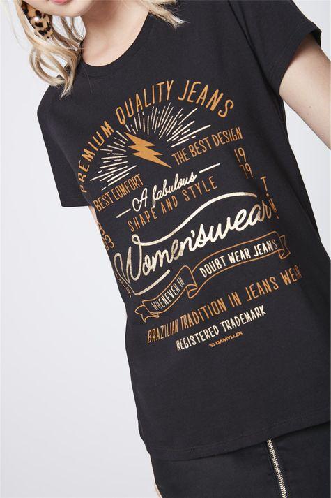 Camiseta-com-Silk-Feminina-Detalhe--