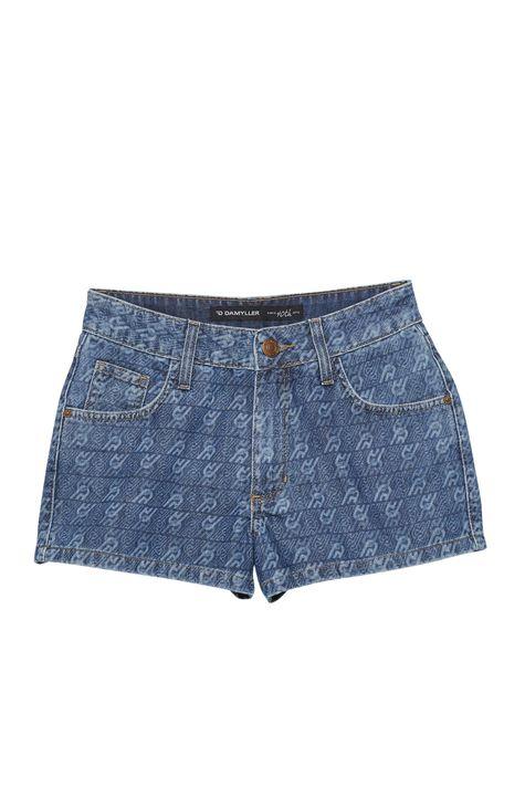 Short-Jeans-com-Print-de-Repeticoes-Detalhe-Still--