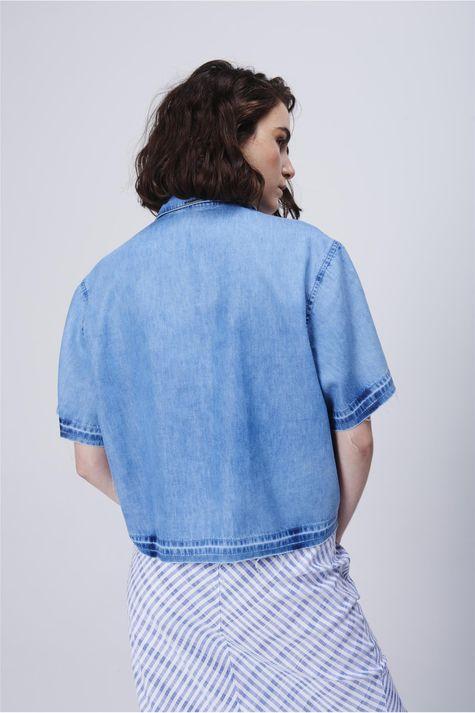 Camisa-Feminina-Jeans-Cropped-Costas--