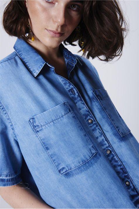 Camisa-Feminina-Jeans-Cropped-Detalhe--