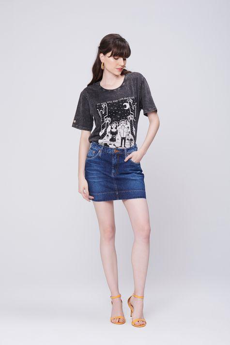 Saia-Jeans-Mini-com-Etiqueta-no-Bolso-Detalhe-1--